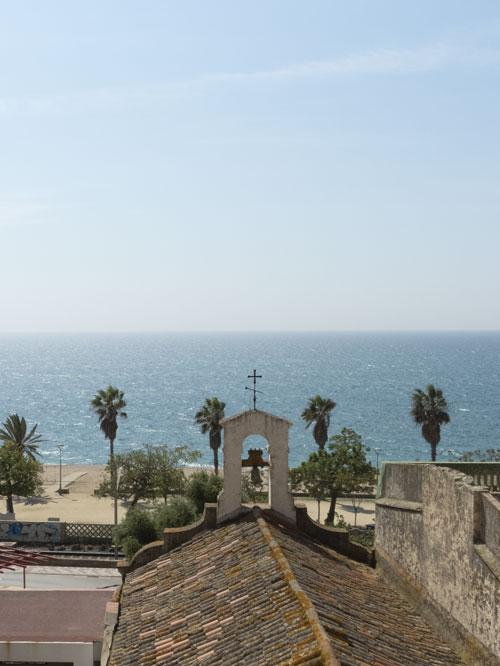 Residència Guillem Mas al Maresme