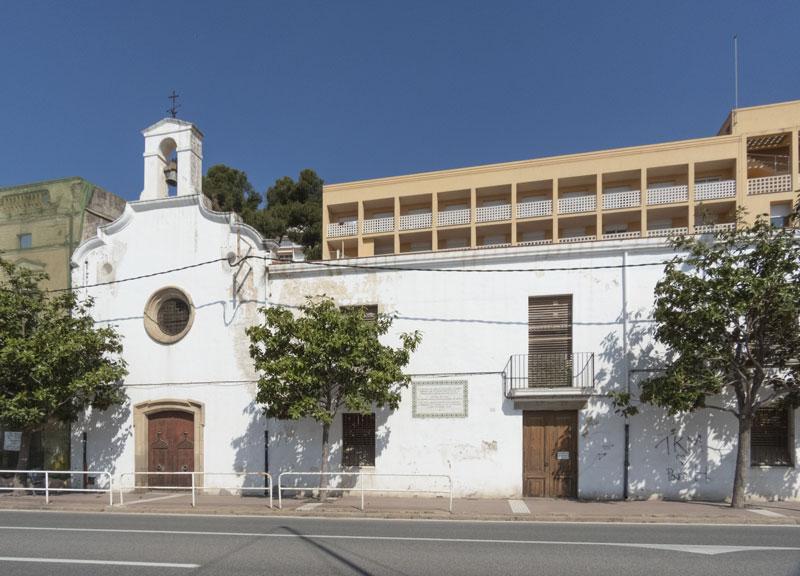 Residència Guillem Mas a Canet de Mar